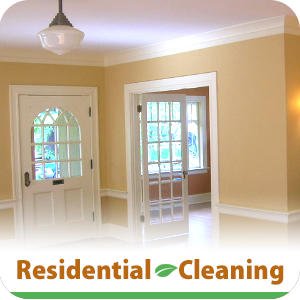 Residential Cleaning Asheville